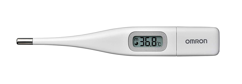 【Amazon.co.jp 限定】オムロン 電子体温計(30秒でしっかり検温) MC-6742の画像
