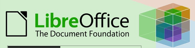 LibreOfficeのイメージ画像